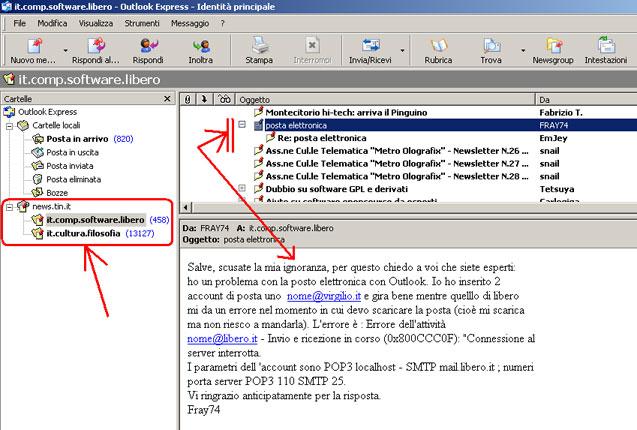 file newsgroup binario